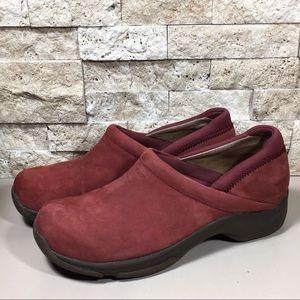 Dansko Clogs Slip On Shoes 38 7.5-8